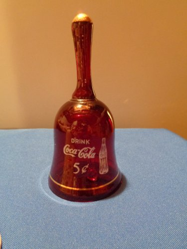 Coca Cola Bell