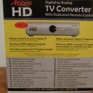 Access HD TV Converter Model  DTA1050D Digital to Analog