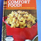 Cookbook Good Housekeeping Comfort Food!*Hardcover*2011*English