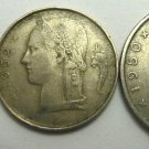 Belgium coins (circulated)