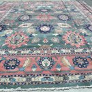 Oriental Rug  Antique Hand Woven  Vege Dye  Mahal Solat (Rare) 16'2'' x 20'5''