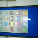 Blue Apple Iphone 4/4s Waterproof/Shock Proof Case