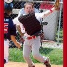 "16 x 20"" Baseball Card Poster"