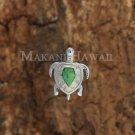SOP1069 1 Opal Turtle Pendant