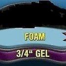 Soft Motorcycle Pillion Rear Back Seat Gel Pad for Honda VT1300CT Interstate