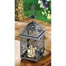 Gallery of Light Moroccan Birdcage Candle Lantern