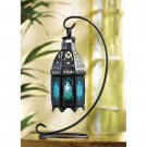 ON SALE!!  Sapphire Nights Table Lantern
