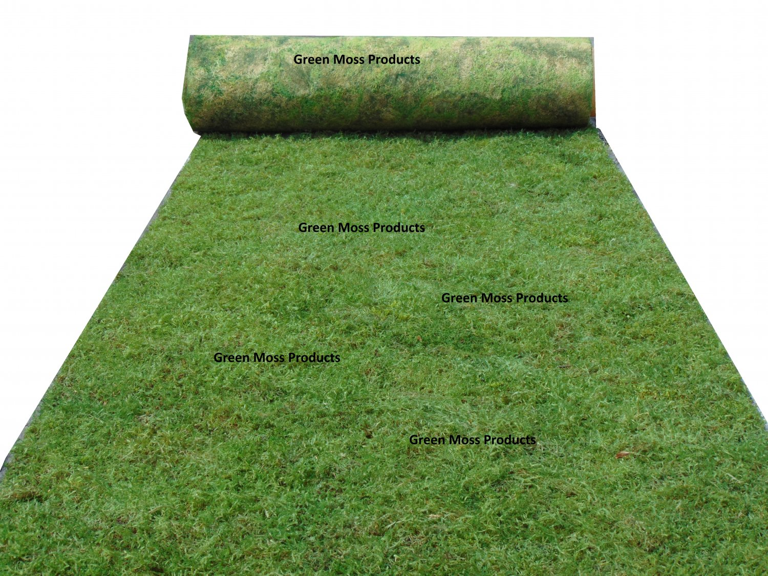 Moss runner 4X8...... aisle wedding arch ceremony table decorations centerpieces