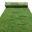 Moss runner 4X4...... aisle decorations centerpieces garden placemats fairy burlap farm barn