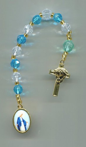 One Decade Rosary - Mary Mother of Grace