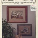 Travel With Hollie Designs Counted Cross Stitch Leaflet