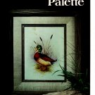 The Sportsman's Palette Oil Painting by Bob Emery Softcover Book