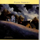 Friends Are Forever Oil Painting Softcover Book by Gene Waggener