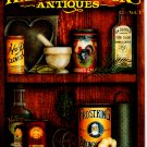 Harvest Moon Antiques by Julie Kuehn Vol 1 Softcover Book