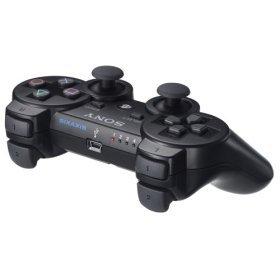 Dual Shock 3 for japanese PlayStation 3 DualShock 3 DualShock3 DS3 PS3 controller black