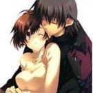 Give One's Word | Persona 3 Doujinshi | Shinjiro Aragaki x Minako Arisato