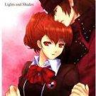 Lights and Shades | Persona 3 Doujinshi | Shinjiro Aragaki x Minako Arisato
