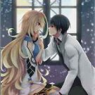 Joy Without End | Tales of Xillia 2 Doujinshi | Jude Mathis x Milla Maxwell