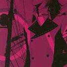 Over | Persona 3 Doujinshi | Shinjiro Aragaki x Minako (Heroine)