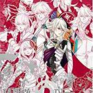 White Phoenix | Fire Emblem Fates Doujinshi | Multiple Characters & Pairings