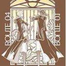 Route 04 | Fire Emblem Awakening Doujinshi | Robin x Lissa