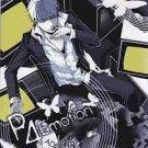 P4:Emotion | Persona 4 Doujinshi Anthology | Tohru Adachi-centric, Dojima Family