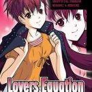 Lover's Equation   Persona 3 Doujinshi   Shinjiro Aragaki x Minako Arisato
