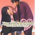 Huckleberry | Tales of Vesperia Doujinshi | Raven x Yuri Lowell