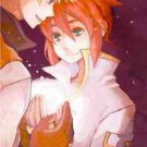 Traum | Tales of the Abyss Doujinshi by sleeps | Luke fon Fabre x Guy Cecil