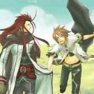 The Flower That Falls to the Earth    Tales of the Abyss Doujinshi   Asch x Luke