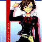 CadenzaxCadenza | Persona 3 Doujinshi | Minako, Minato, Shinjiro, Junpei, Cast.