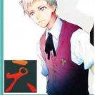 Naivete | Persona 3 Doujinshi | Shinjiro Aragaki x Akihiko Sanada