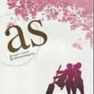 AS | 122 pg | Persona 3 Doujinshi Anthology | Shinjiro Aragaki x Akihiko Sanada