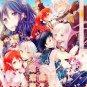 Change Fate   Fire Emblem Awakening Pairing Doujinshi   284p Multiple Couples