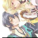 Good Day, Goodbye | Tales of Xillia Doujinshi | Jude Mathis x Milla Maxwell