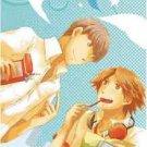 Horoscope | Persona 4 Doujinshi | Yu Narukami x Yosuke Hanamura