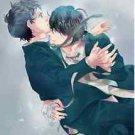 No Strings Attached 2 | Persona 4 Doujinshi | Adachi x Yu Narukami