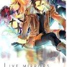 Live Mirrors | Tales of Xillia Doujinshi | Alvin + Jude Mathis + Milla Maxwell