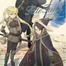 Fate Faith | Fire Emblem Awakening Doujinshi | Gerome, Severa, Laurent