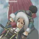 Remember | Fire Emblem Awakening Doujinshi | Lon'qu x Miriel, Laurent