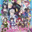Children Party | Fire Emblem Awakening Doujinshi Anthology 182p | 2nd Gen Kids