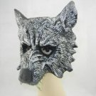 Adult Wolf Mask Party Mask
