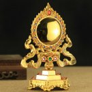 Master-- Handmade Zen Buddhist Supplies Copper Mirror