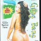 Brazilian Hardcore DVD - it's hot fucking!