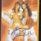 Zazel the Scent of Love XXX VHS Movie