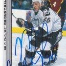 Alexander Kharitonov Signed Lightning Rookie Card Dynamo