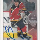 Robert Svehla Signed Victory Panthers Card