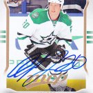 Cody Eakin Signed Stars Card