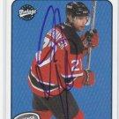 Scott Niedermayer Signed Devils Card Ducks