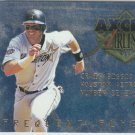Craig Biggio 1998 SkyBox Dugout Axcess Frequent Flyers Astros Card #FF6